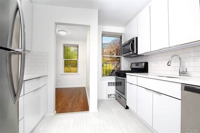 105-24 67th Avenue 4D, Forest Hills, NY 11375 (MLS #3273513) :: Nicole Burke, MBA | Charles Rutenberg Realty