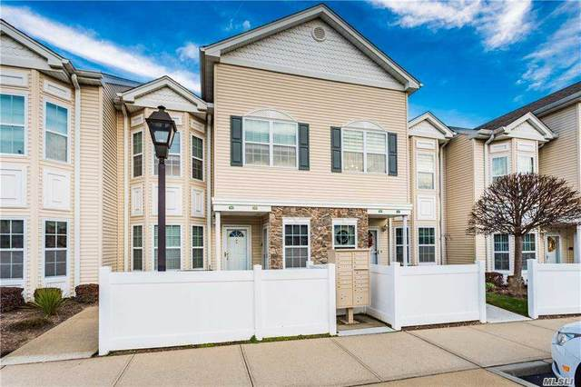 393 Spring Drive, East Meadow, NY 11554 (MLS #3273527) :: Signature Premier Properties