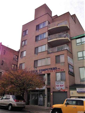4024 76th Street 3A, Elmhurst, NY 11373 (MLS #3273553) :: The McGovern Caplicki Team
