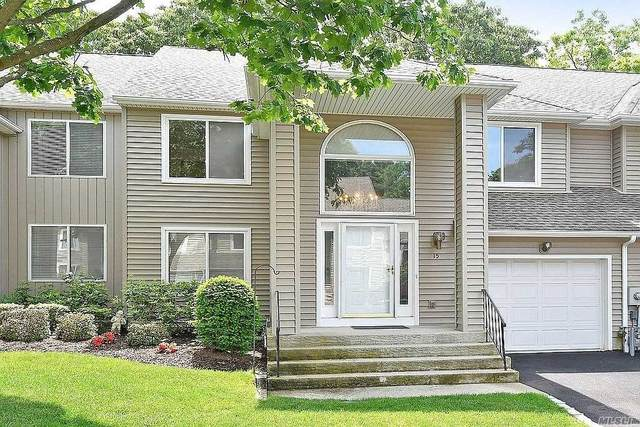 15 Stone Gate Court, Smithtown, NY 11787 (MLS #3273838) :: Mark Boyland Real Estate Team