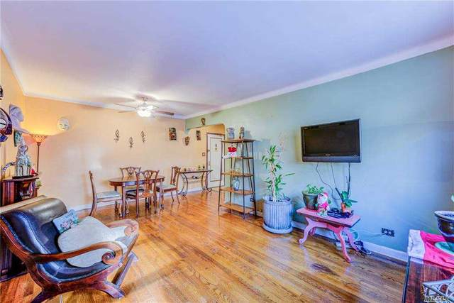 63-61 99th Street C5, Rego Park, NY 11374 (MLS #3274044) :: McAteer & Will Estates | Keller Williams Real Estate