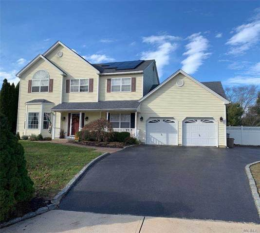 6 Shang Lee Drive, Manorville, NY 11949 (MLS #3274095) :: Mark Seiden Real Estate Team