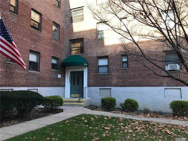 47-14 217 Street 2A, Bayside, NY 11361 (MLS #3274140) :: Nicole Burke, MBA | Charles Rutenberg Realty