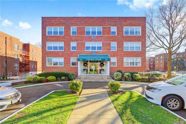 364 Stewart Avenue C1, Garden City, NY 11530 (MLS #3274277) :: Nicole Burke, MBA | Charles Rutenberg Realty