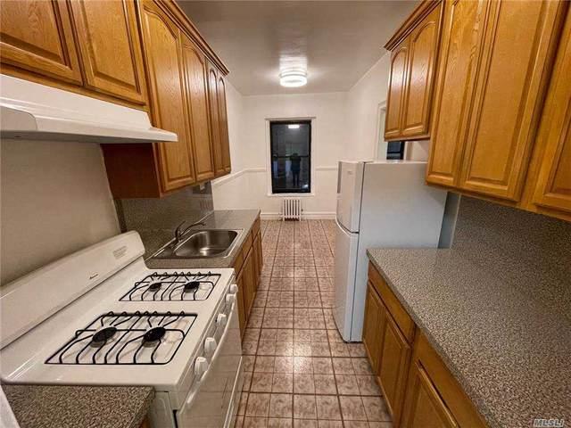 83-44 Lefferts Boulevard 2K, Kew Gardens, NY 11415 (MLS #3274555) :: Carollo Real Estate