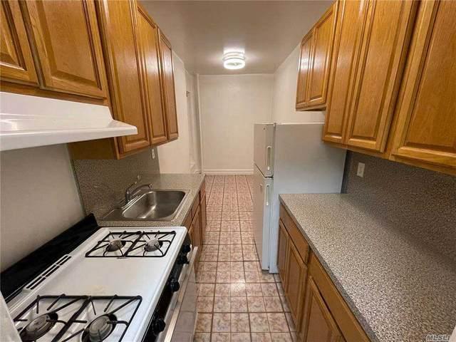 83-44 Lefferts Boulevard 4J, Kew Gardens, NY 11415 (MLS #3274563) :: Carollo Real Estate