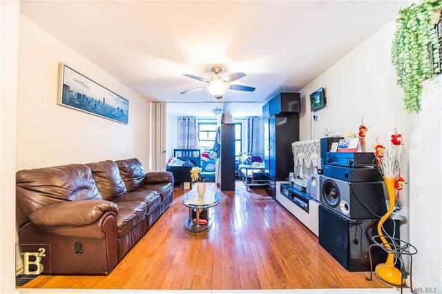 14340 Roosevelt Ave 2C, Flushing, NY 11354 (MLS #3274597) :: Nicole Burke, MBA | Charles Rutenberg Realty