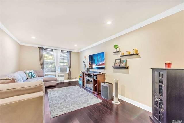 33-05 92 Street 3A, Jackson Heights, NY 11372 (MLS #3274771) :: Mark Boyland Real Estate Team