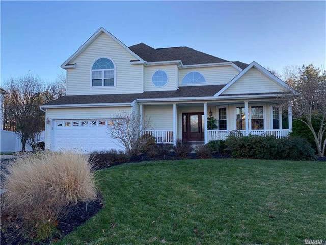 20 Lavender Lane, Holtsville, NY 11742 (MLS #3274831) :: Kevin Kalyan Realty, Inc.
