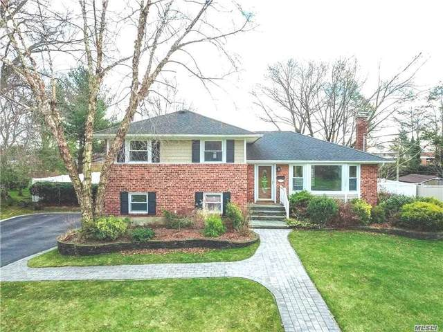 17 Chelsea Drive, Syosset, NY 11791 (MLS #3274849) :: Frank Schiavone with William Raveis Real Estate