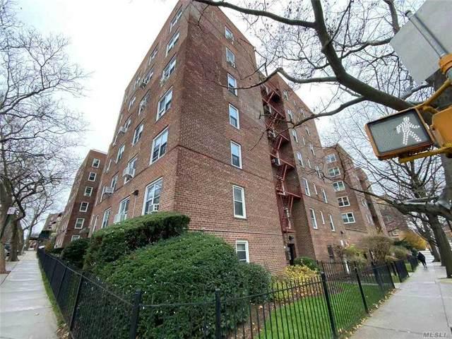 34-15 74th St 5E, Jackson Heights, NY 11372 (MLS #3274951) :: Nicole Burke, MBA | Charles Rutenberg Realty