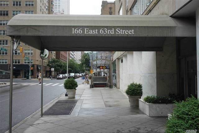 166 E 63rd Street E 20B, New York, NY 10065 (MLS #3275009) :: Keller Williams Points North - Team Galligan