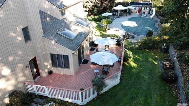 11 Powderhorn Road, Patterson, NY 12563 (MLS #3275019) :: Mark Seiden Real Estate Team