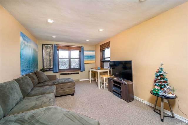 73-11 210th Street 4-M, Bayside, NY 11364 (MLS #3275207) :: Mark Boyland Real Estate Team