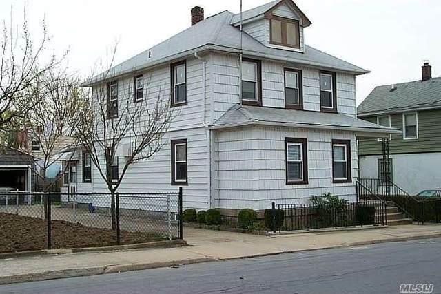 8 2nd Street, Glen Cove, NY 11542 (MLS #3275303) :: Nicole Burke, MBA | Charles Rutenberg Realty