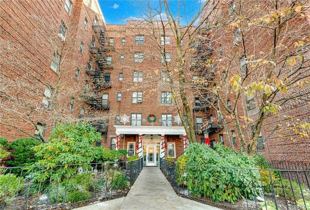 98-50 67 Avenue 2D, Forest Hills, NY 11375 (MLS #3275337) :: Nicole Burke, MBA | Charles Rutenberg Realty