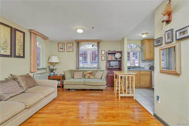 58-11 43rd Avenue Ba, Woodside, NY 11377 (MLS #3275338) :: Signature Premier Properties