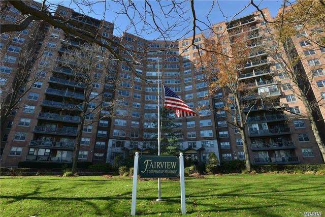 61-20 Grand Central Parkway A1106, Forest Hills, NY 11375 (MLS #3275420) :: McAteer & Will Estates   Keller Williams Real Estate
