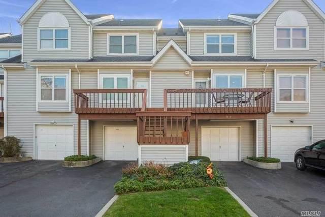 94 Leeward Lane, Port Jefferson, NY 11777 (MLS #3275478) :: Kevin Kalyan Realty, Inc.