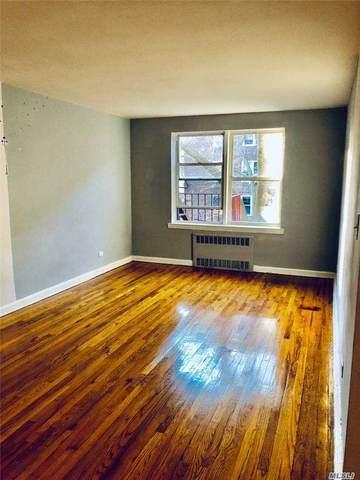 105-37 65th Avenue 3G, Forest Hills, NY 11375 (MLS #3275529) :: McAteer & Will Estates | Keller Williams Real Estate