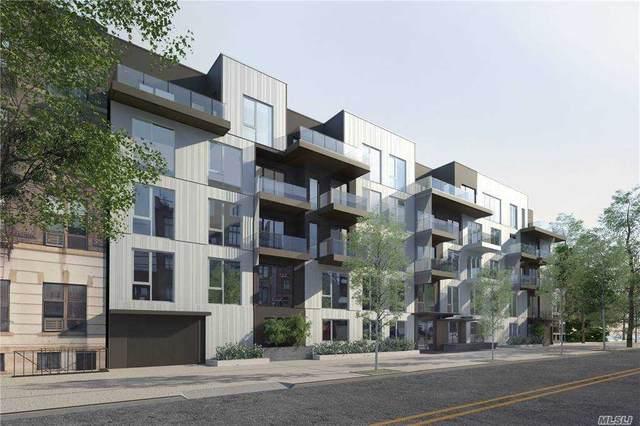 14-33 31st Avenue 5J, Astoria, NY 11106 (MLS #3275661) :: Signature Premier Properties