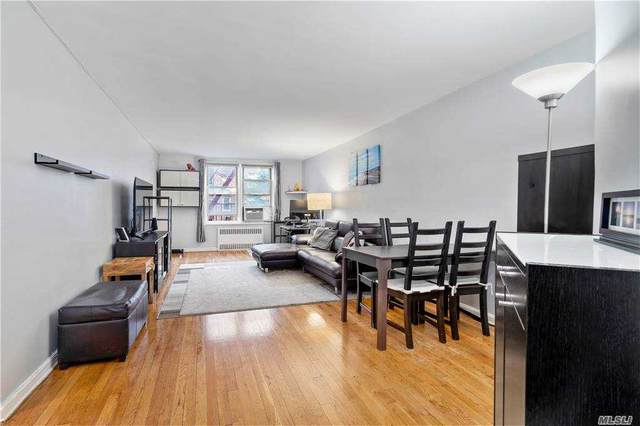 67-25 Clyde Street 3N, Forest Hills, NY 11375 (MLS #3275698) :: Nicole Burke, MBA | Charles Rutenberg Realty