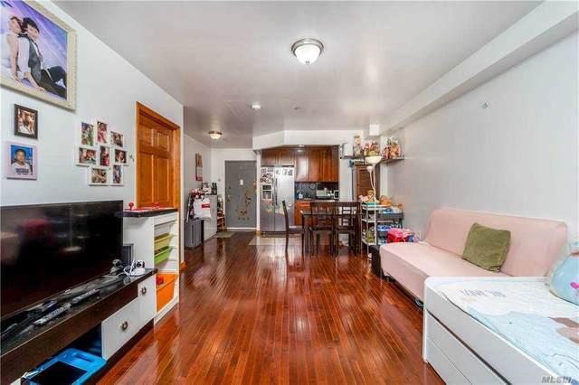 14118 Cherry Ave 2C, Flushing, NY 11355 (MLS #3275718) :: Signature Premier Properties
