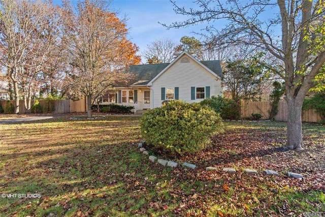 5 Kathleen Cres, Coram, NY 11727 (MLS #3275798) :: Mark Boyland Real Estate Team