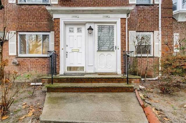 77-14A 247th, Bellerose, NY 11426 (MLS #3276058) :: McAteer & Will Estates | Keller Williams Real Estate