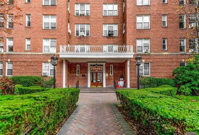 68-37 108th Street 5E, Forest Hills, NY 11375 (MLS #3276212) :: Nicole Burke, MBA | Charles Rutenberg Realty