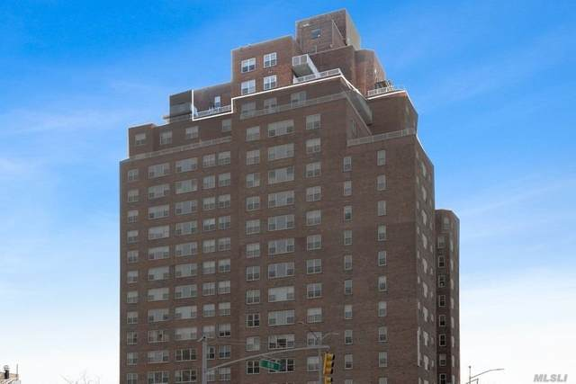 107-40 Queens Boulevard Ph-1, Forest Hills, NY 11375 (MLS #3276224) :: Nicole Burke, MBA | Charles Rutenberg Realty