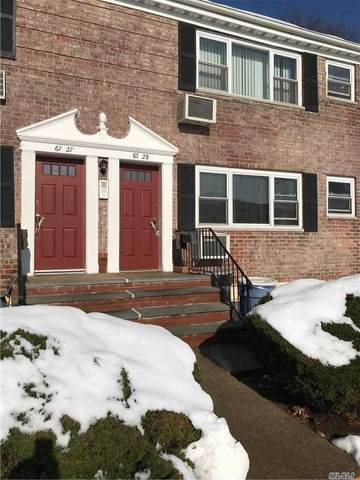 67-29 152nd St 207A, Flushing, NY 11367 (MLS #3276252) :: McAteer & Will Estates | Keller Williams Real Estate