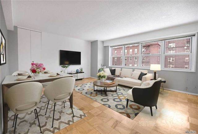 72-35 112th Street 4A, Forest Hills, NY 11375 (MLS #3276254) :: RE/MAX RoNIN