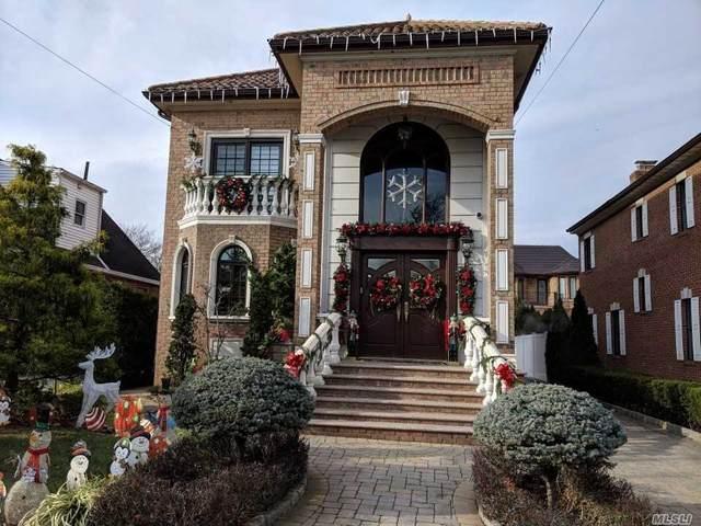 14-80 163rd Street, Beechhurst, NY 11357 (MLS #3276266) :: Carollo Real Estate