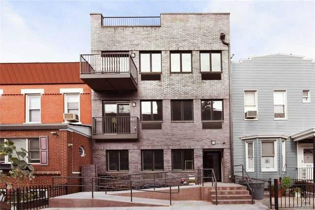 27-34 27th Street 1A, Long Island City, NY 11102 (MLS #3276428) :: Nicole Burke, MBA | Charles Rutenberg Realty