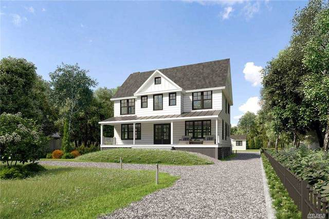 13 Beach Lane, Westhampton Bch, NY 11978 (MLS #3276429) :: Nicole Burke, MBA | Charles Rutenberg Realty