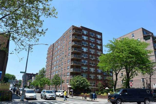 81-11 45th Avenue 6-G, Elmhurst, NY 11373 (MLS #3276463) :: RE/MAX RoNIN