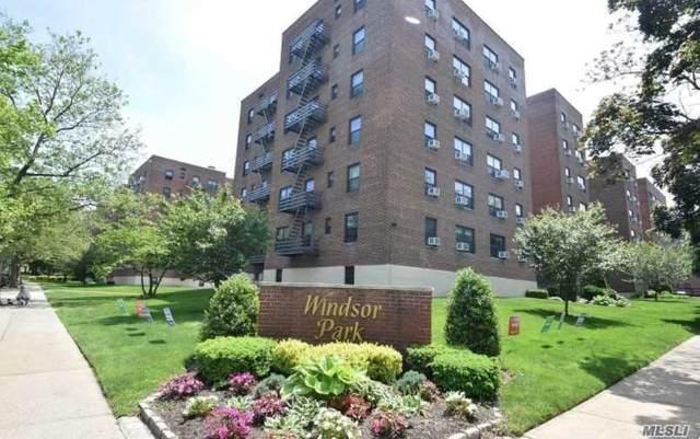 73-11 210th Street 5N, Oakland Gardens, NY 11364 (MLS #3276507) :: Mark Boyland Real Estate Team