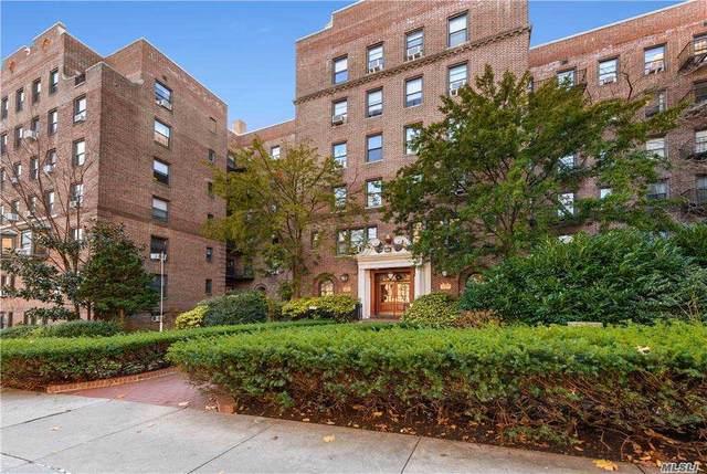 83-80 118th Street 5D, Kew Gardens, NY 11415 (MLS #3276511) :: McAteer & Will Estates | Keller Williams Real Estate