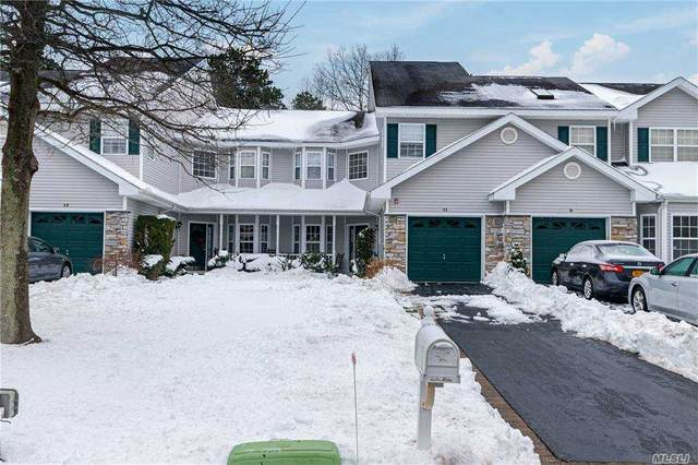 11 Willow Wood Drive, E. Setauket, NY 11733 (MLS #3276585) :: Mark Boyland Real Estate Team