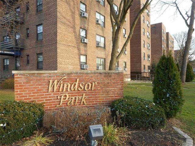 73-03 Bell Blvd 4J, Bayside, NY 11364 (MLS #3276690) :: Mark Boyland Real Estate Team
