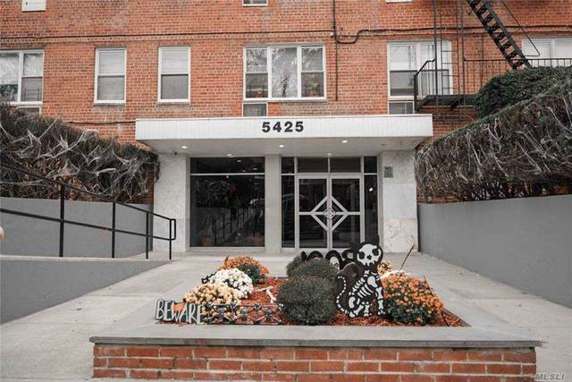 5425 Valles Avenue 5P, Riverdale, NY 10471 (MLS #3276702) :: Cronin & Company Real Estate