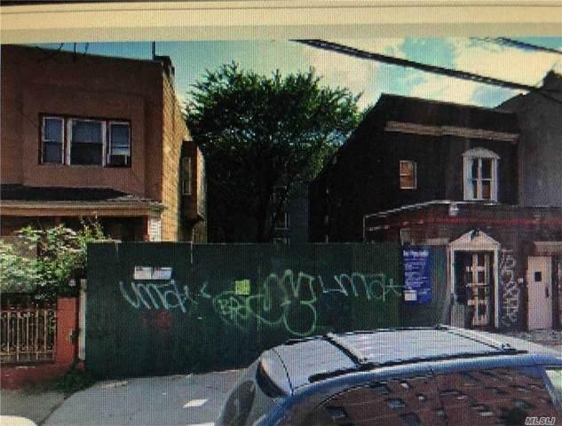 446 Cyrus Place, Bronx, NY 10458 (MLS #3276813) :: Nicole Burke, MBA   Charles Rutenberg Realty