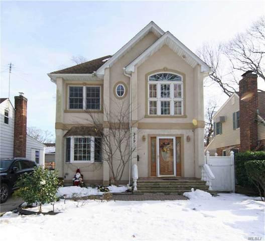 339 Halsey Avenue, W. Hempstead, NY 11552 (MLS #3276824) :: Nicole Burke, MBA | Charles Rutenberg Realty