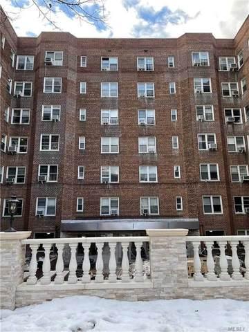 63-60 102 Street E11, Rego Park, NY 11374 (MLS #3276841) :: Mark Boyland Real Estate Team