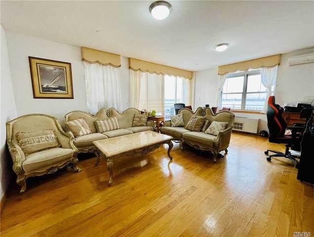 14-34 110th Street 6D, Flushing, NY 11356 (MLS #3276887) :: Signature Premier Properties