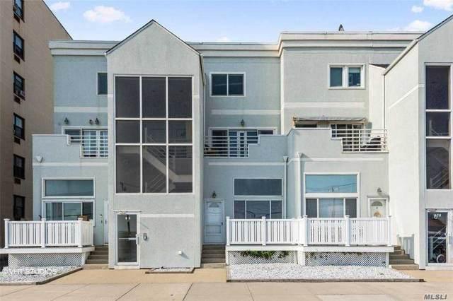 45 E Broadway 4A, Long Beach, NY 11561 (MLS #3276930) :: Mark Boyland Real Estate Team