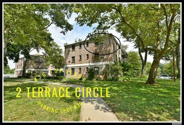 2 Terrace Circle 3-G, Great Neck, NY 11021 (MLS #3276952) :: Nicole Burke, MBA | Charles Rutenberg Realty