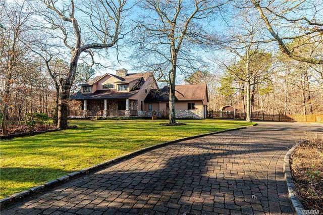 2 Old Mastic Drive, Mastic Beach, NY 11951 (MLS #3276965) :: Mark Seiden Real Estate Team