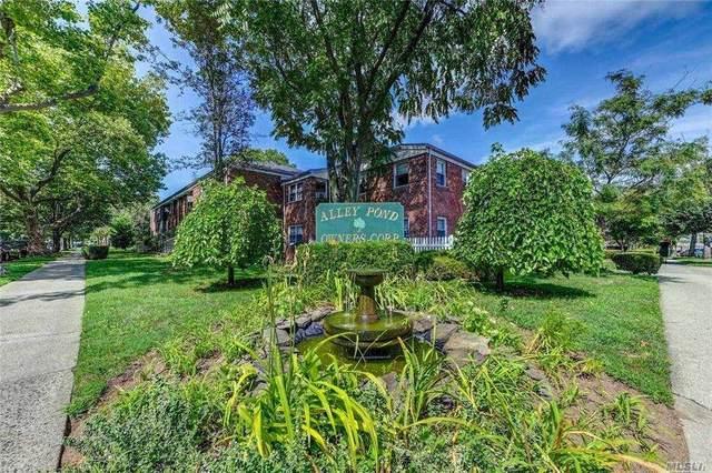 224-14 Kingsbury Avenue A, Bayside, NY 11364 (MLS #3277034) :: Nicole Burke, MBA | Charles Rutenberg Realty